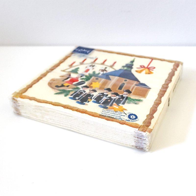 Paper + Design ペーパーナプキン 20P エルツ