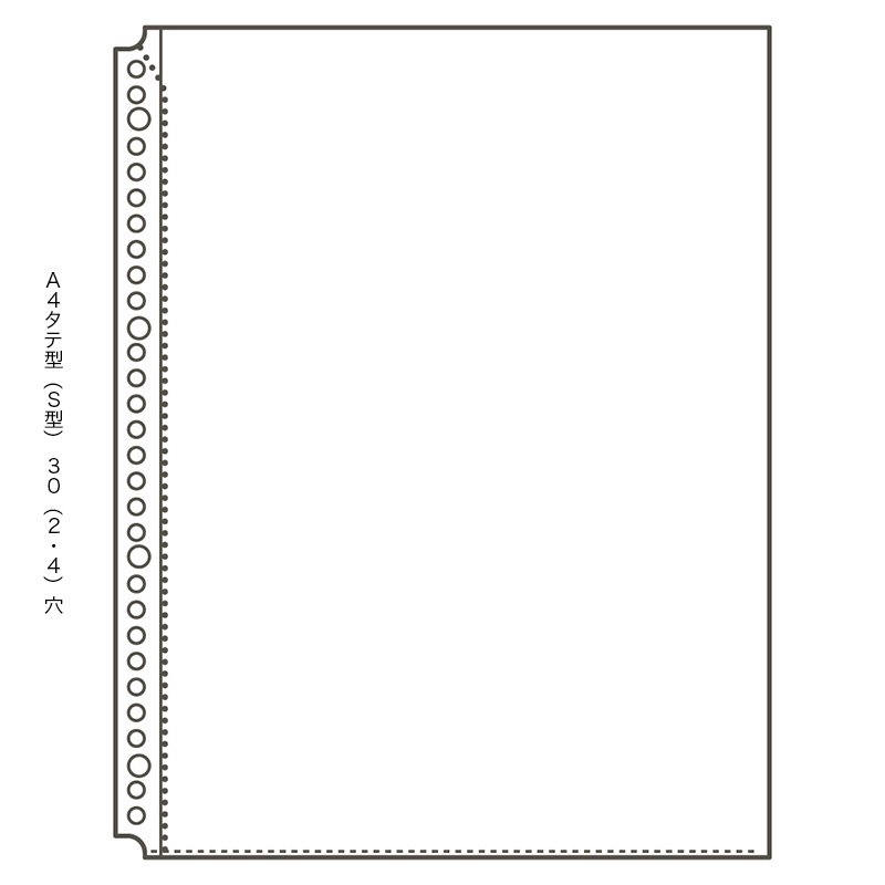LIHIT LAB. リヒトラブ SMART FIT クリヤーポケットリフィル N-7540<img class='new_mark_img2' src='https://img.shop-pro.jp/img/new/icons38.gif' style='border:none;display:inline;margin:0px;padding:0px;width:auto;' />