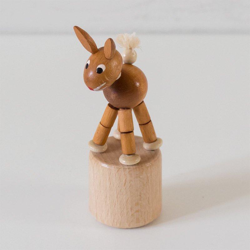 Jan Stephani ジャン・ステファニ 脱力人形 ウサギ