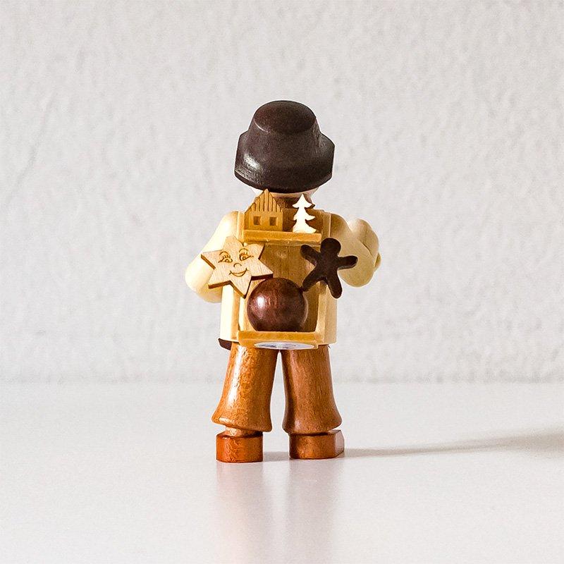 Romy Thiel ロミー・ティール おもちゃ商人