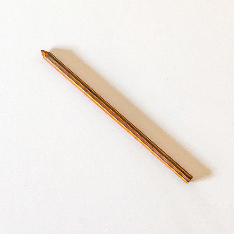 KOH-I-NOOR コヒノール リフィル 替芯 マーブルカラー 5.6mm 6本入り