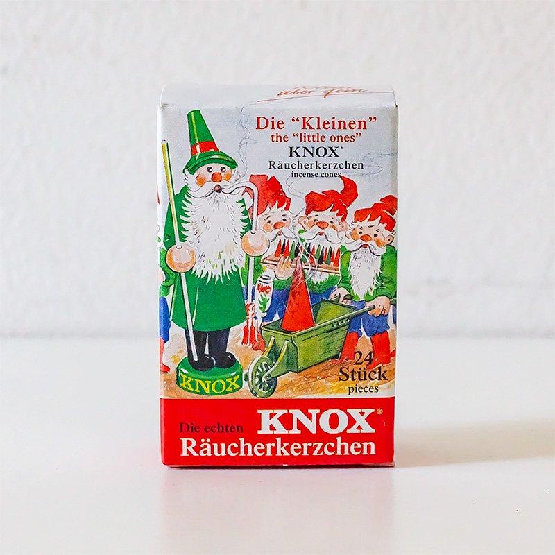 KNOX ノックス ミニお香ミックス