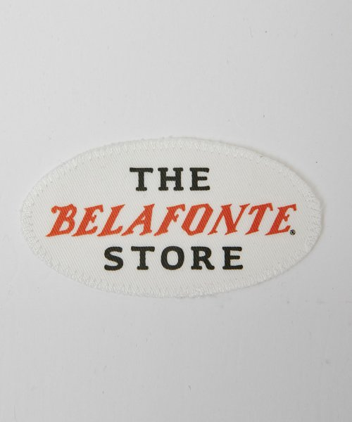 THE BELAFONTE STORE PATCH(SMALL)