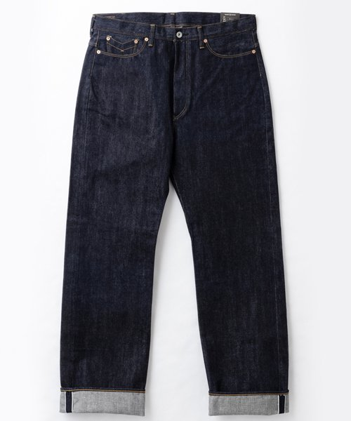 <img class='new_mark_img1' src='https://img.shop-pro.jp/img/new/icons56.gif' style='border:none;display:inline;margin:0px;padding:0px;width:auto;' />RAGTIME GZ190 BOLT DENIM WITH SUSPENDER BUTTON