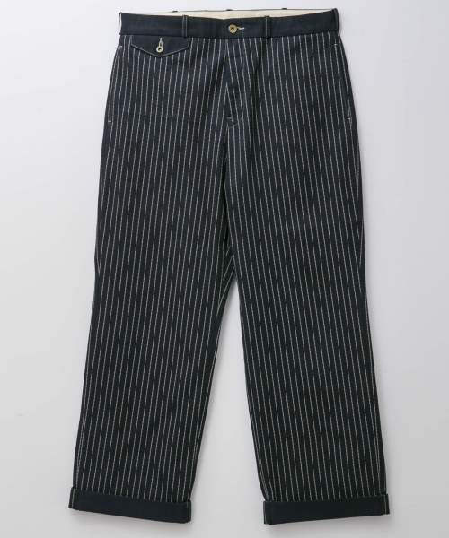 RAGTIME WABASH TROUSERS