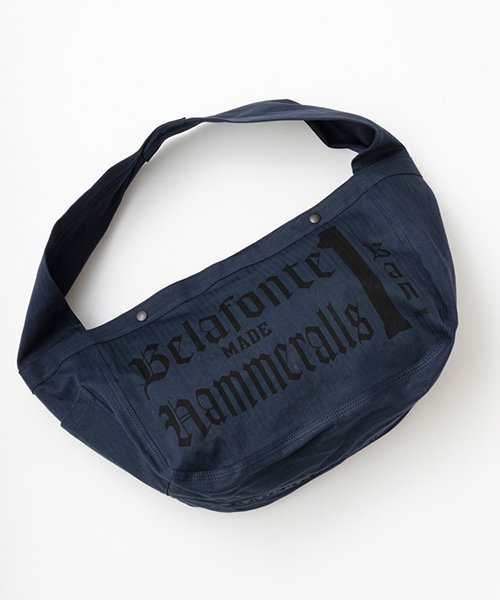 RAGTIME 1 BAN NEWSPAPER BAG