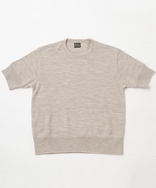 RAGTIME UNWARNORM KNIT S/S