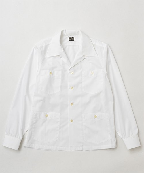 RAGTIME HOLLYWOOD LEISURE OVER SHIRTS