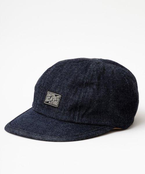 RAGTIME CHOPPER CAP