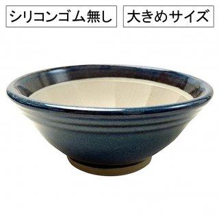 カラーすり鉢 7号〜10号(シリコンなし)