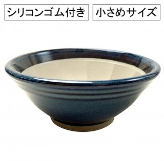 シリコン付カラーすり鉢 4号〜6号