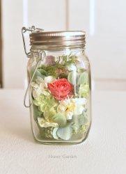 ソネングラスとお花の詰め合わせ