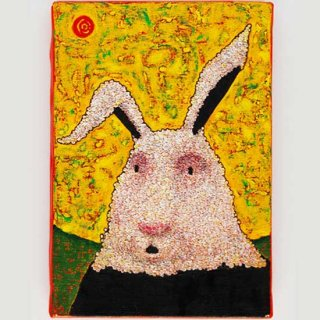 高野 学 moon , sun and rabbit with black dress (期間限定2020年最新図録付)