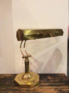 アンティーク ピアノランプ