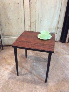 アンティークミニサイドテーブル