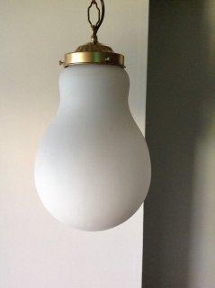 アンティーク バルブランプ電球モチーフ