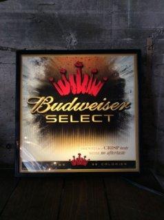 ビンテージ Budweiserライトサイン