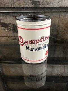 ビンテージ マシュマロ缶