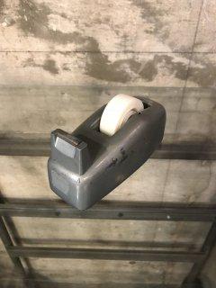 ビンテージ テープホルダー