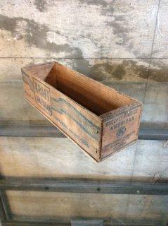 ビンテージ チーズウッドボックス�
