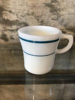 ビンテージ アンカーホッキングマグカップ1