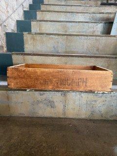 ヴィンテージ ウッドボックス