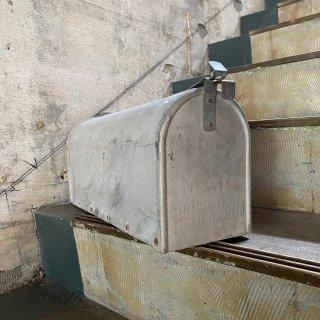 ヴィンテージ メールボックス