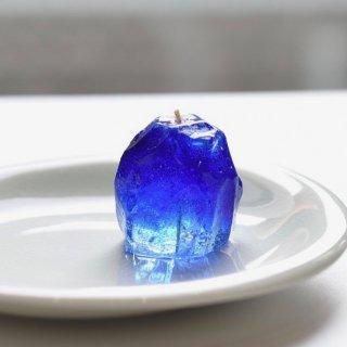 鉱石のようなキャンドル(D)/サシェミニ
