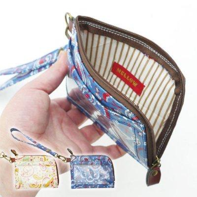 パスポーチ 小銭入れ 財布 かわいい 定期入れ カードケース