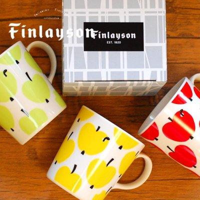 Finlayson(フィンレイソン) オンップ マグカップ 300ml