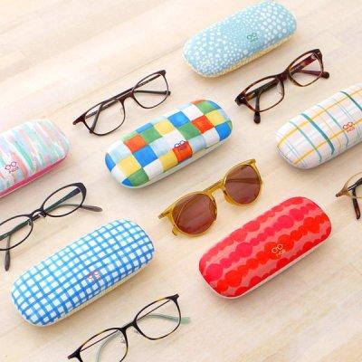 メガネケース 眼鏡 メガネ ケース 入れ物 収納