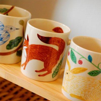 mug for all(マグフォーオール) シリンダーマグカップ 300ml