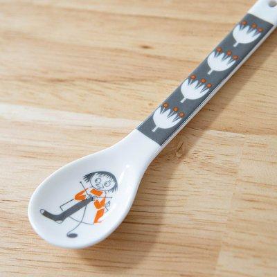 MOOMIN(ムーミン) 陶製スプーン【バラ売り】