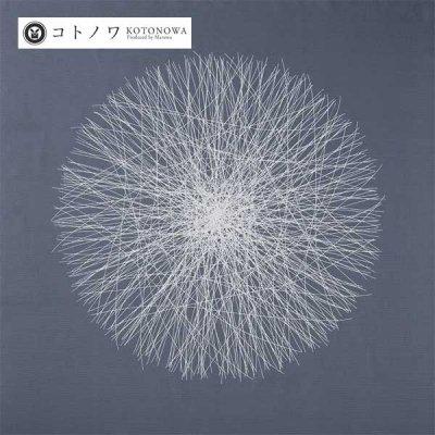コトノワ風呂敷 コトノワ×アンキデザイナーズ 綿風呂敷/ROOTS(ルーツ)/約100cm