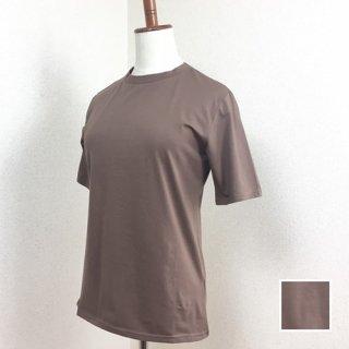 韓国 ファッション トップス Tシャツ カットソー 夏 春 カジュアル PTX9992  ベイクドカラー ジャケットインナー ベーシック オフィス プルオーバー オルチャン シンプル 定番 セレカジ