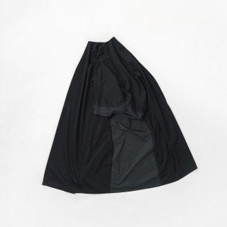 souwa - シカクワンピ<br />#Black