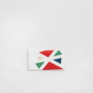 Kagari Yusuke × touka<br />別注 封筒型長財布(c2)<br />