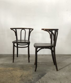 French Bistro Chair 2set