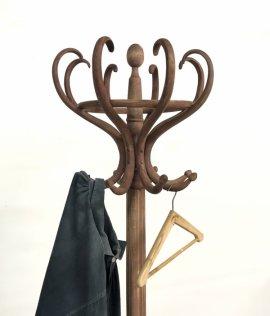 Bentwood Coat Rack