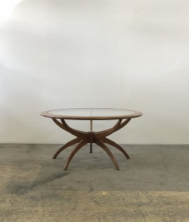 G-Plan E.Gomme Spider Table