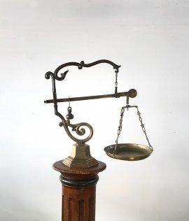 Balance Objet
