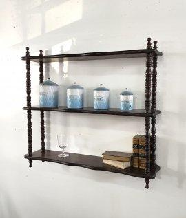 French Wall Shelf