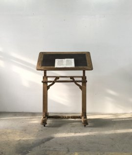 Library Stand