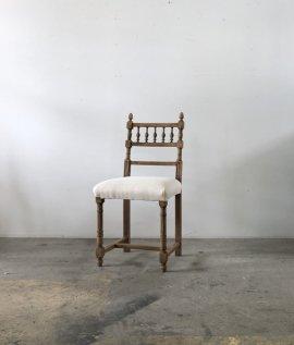 Henry II Oak Chair