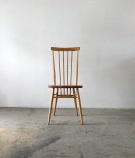 ERCOL Stick back chair