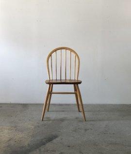 ERCOL Hoop back chair 6bar