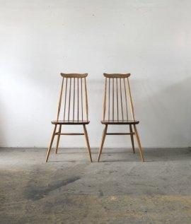 ERCOL Gold smith chair 2set