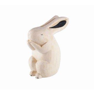 【T-Lab.】ぽれぽれ動物  ウサギ