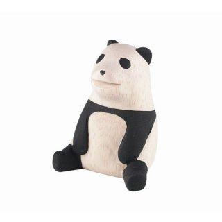 【T-Lab.】ぽれぽれ動物  パンダ