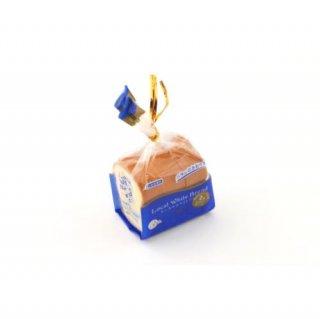 【サカモト】 山型食パン消しゴム ローカルホワイトブレッド